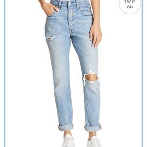 Levi's 501 Jeans Size 32